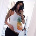 Julia Paredes maman : elle a accouché de sa fille Luna, les premières photos 👶
