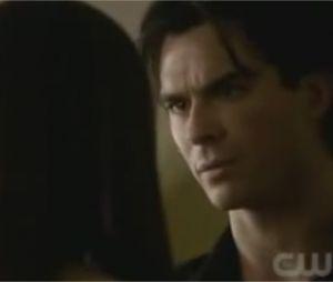 Les meilleurs moments de Damon et Elena dans The Vampire Diaries : Damon déclare son amour à Elena