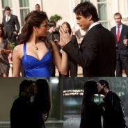 The Vampire Diaries saison 8 : les 8 moments les plus romantiques de Damon et Elena