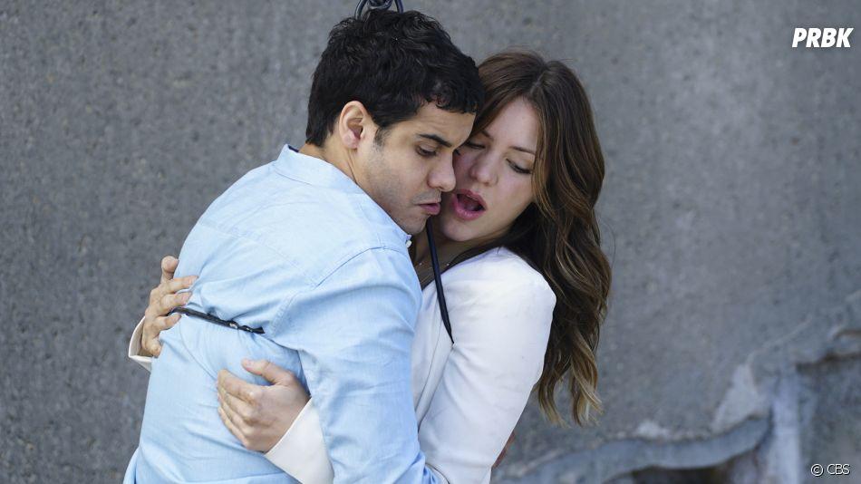 Scorpion saison 3 : Walter et Paige vont se rapprocher