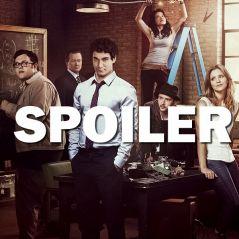 Scorpion saison 3 : Walter et Paige bientôt en couple ?