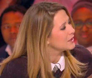 Camille Combal : ambiance tendue entre deux chroniqueurs de Il en pense quoi Camille ? après une séquence sur la chérie de Neymar.