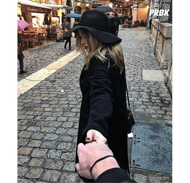 EnjoyPhoenix en couple avec un mystérieux jeune homme