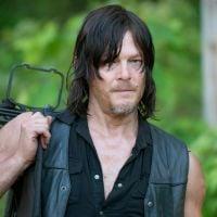 The Walking Dead saison 7 : Daryl a failli être gay