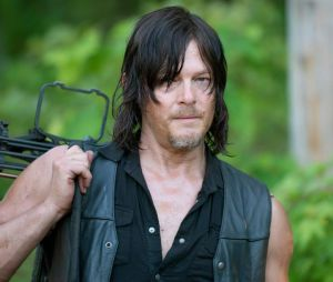 The Walking Dead saison 7 : Daryl a failli être gay dans la série