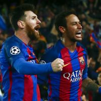 Neymar se moque du PSG après la victoire du FC Barcelone