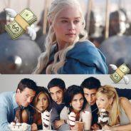 Game of Thrones, Friends... quelle est la série la plus chère de tous les temps ?