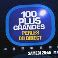 Les 100 plus grandes perles du direct sur TF1 ce soir (20 mars 2010) ... bande annonce