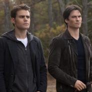 The Vampire Diaries saison 8 : l'avis de Paul Wesley et Ian Somerhalder sur la fin de la série