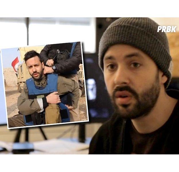 """Le Grand JD en Irak : YouTube plus fort que la télé ? """"Il n'y a pas de concurrence"""""""