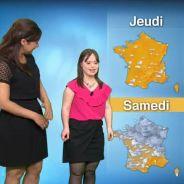 Mélanie Ségard, trisomique, présente la météo sur France 2 et bouleverse les internautes