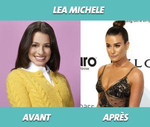Glee : que devient Lea Michele ?