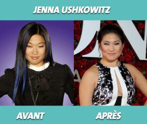 Glee : que devient Jenna Ushkowitz ?