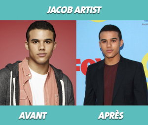 Glee : que devient Jacob Artist ?