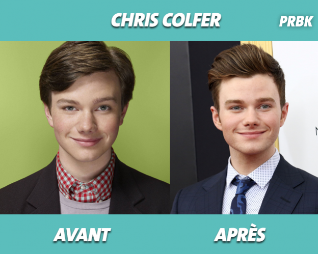 Glee : que devient Chris Colfer ?