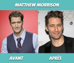 Glee : que devient Matthew Morrison ?