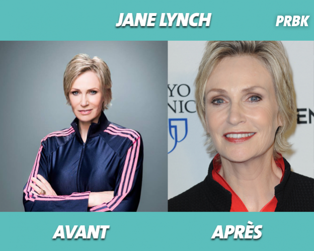 Glee : que devient Jane Lynch ?