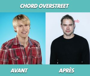 Glee : que devient Chord Overstreet ?
