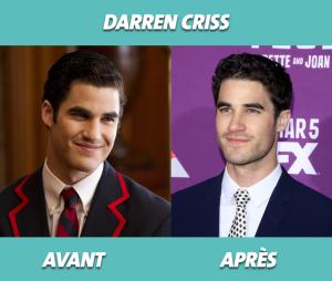 Glee : que devient Darren Criss ?