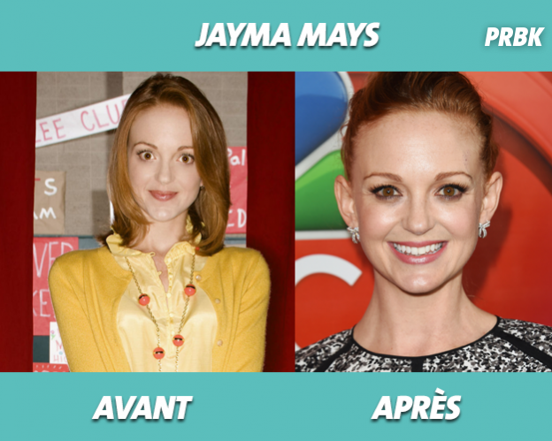 Glee : que devient Jayma Mays ?