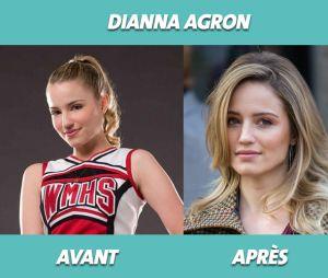 Glee : que devient Dianna Agron ?