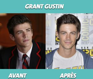 Glee : que devient Grant Gustin ?