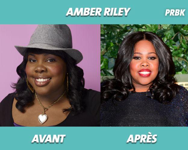 Glee : que devient Amber Riley ?