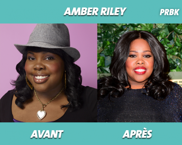 Glee : que devient Amber Riley ?