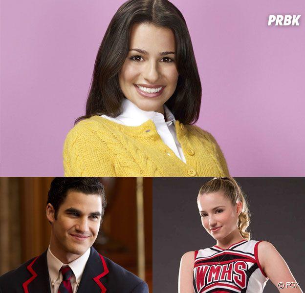 Lea Michele, Darren Criss, Dianna Agron... que deviennent les ex-stars de Glee ?