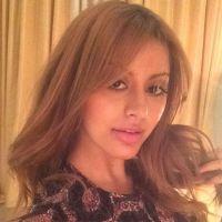 Zahia Dehar brune... et assagie ? La sexy girl dévoile son nouveau look