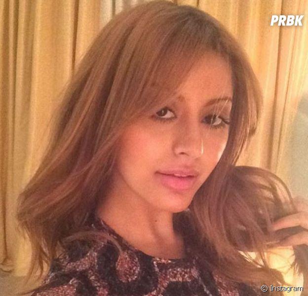 Zahia Dehar transformée : elle n'est plus blonde, découvrez sa nouvelle couleur de cheveux et son nouveau look
