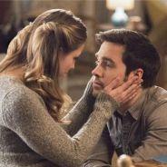 Melissa Benoist et Chris Wood : les deux stars de Supergirl en couple ?