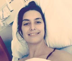 Laetitia Milot à l'hôpital pour une opération : son message rassurant