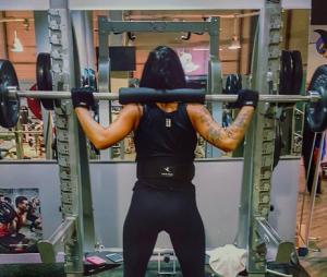 Jessica (Koh Lanta 2015) dévoile son incroyable transformation physique