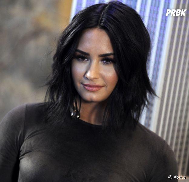 Demi Lovato : sa réponse après la fuite de photos nues est parfaite