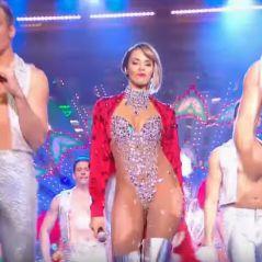 Shy'm : show sexy et endiablé pour le Sidaction, Twitter sous le charme