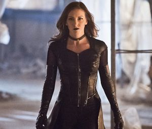 Arrow saison 5 : Katie Cassidy officiellement de retour dans la série