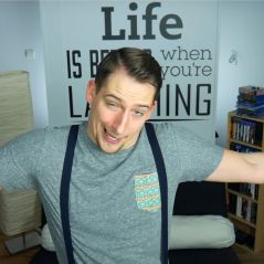 """Math se fait des films : """"Je vois YouTube comme un tremplin de luxe"""" (Interview)"""
