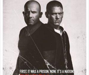 Prison Break saison 5 : la bande-annonce