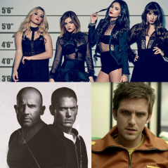 Pretty Little Liars saison 7, Prison Break, Legion... 10 séries à ne pas manquer en avril