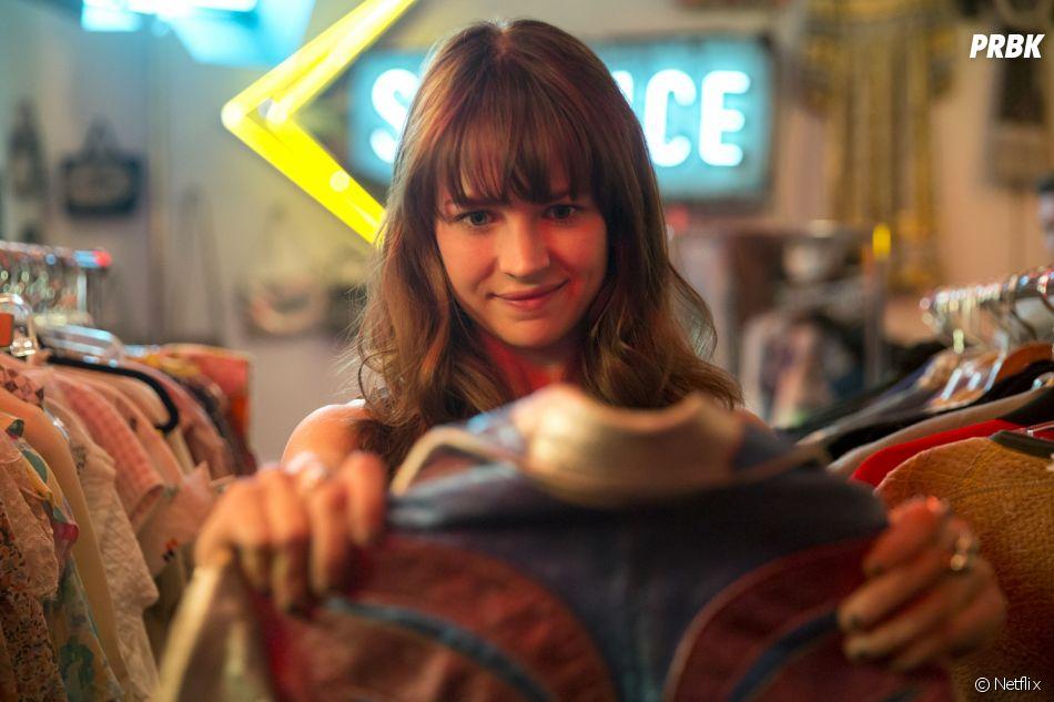 Britt Robertson dans Girlboss