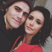 Nina Dobrev et Paul Wesley en couple ? La rumeur improbable 😱