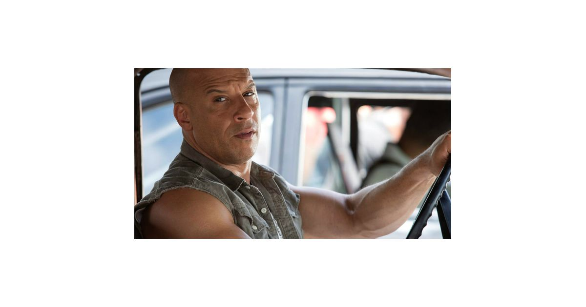 fast and furious 8 vin diesel plein de rage dans la bande annonce finale purebreak. Black Bedroom Furniture Sets. Home Design Ideas