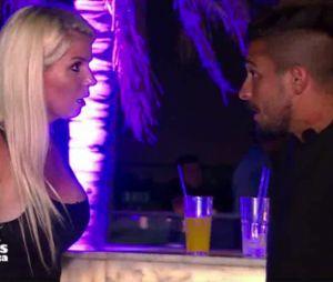 """Julien (Les Marseillais South America) balance une bombe à Jessica : """"On peut se remettre ensemble"""""""