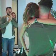 Sarah Lopez (Les Anges 9) retrouve Vincent Queijo : son incroyable surprise à Miami 😍