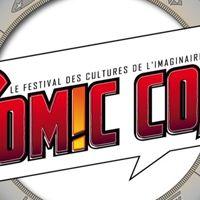 Comic Con ... la saison 2 du festival de l'imaginaire approche !