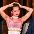 Miley Cyrus hackée : des photos d'elle nue fuitent sur le web