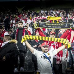 Explosion contre le car de Dortmund : la solidarité géniale des supporters allemands et monégasques