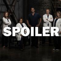 Grey's Anatomy saison 13 : la fin déjà dévoilée ?