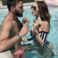 Nabilla Benattia et Thomas Vergara à Coachella !